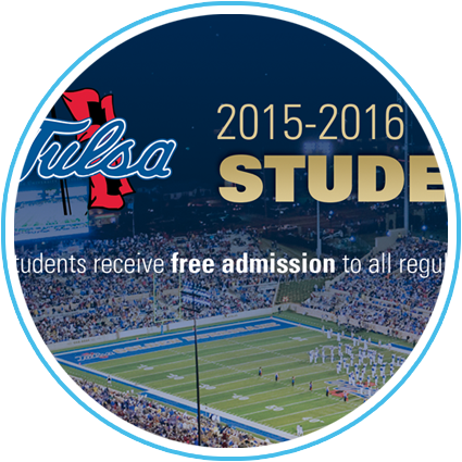 Tulsa Student Fan Guide